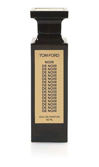Noir craze reaches it's apex with Tom Ford's next launch