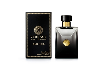 Versace's latest scent is definitely not something we made up